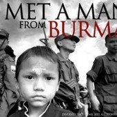 I Met A Man From Burma, documentary short | JadeLuckClub | Personal | Scoop.it