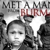I Met A Man From Burma, documentary short | JadeLuckClub | Personal | Scoop.it
