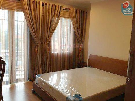 CHDV đường Nguyễn Thị Minh Khai 50m2, 1PN, có bếp, giá 14.8tr   Cho thuê căn hộ ngắn hạn   Scoop.it