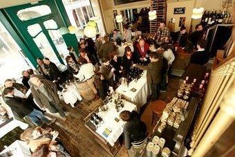 Les vins corses s'attaquent aux géants de Bordeaux   Verres de Contact   Scoop.it