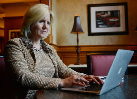 New effort to increase women in business revs up - Minnesota Daily   Innovation Enterpreneurship Management and Business Strategy   Scoop.it