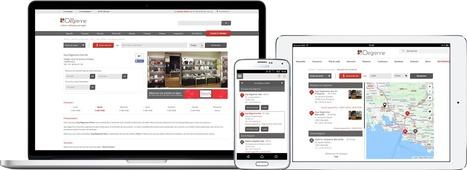 Nouveau Store Locator DEGRENNE - la réconciliation du web et des magasins   Drive2Store, web2store, mobile2store...   Scoop.it