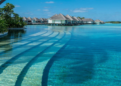 Why the Maldives is Looked Upon an Eden on Earth? | Maldives Travel | Scoop.it