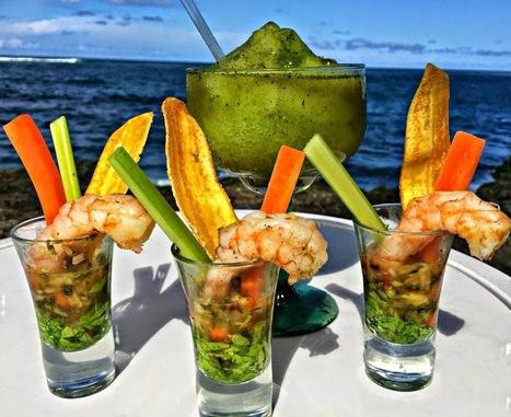 Saborea Puerto Rico: A Culinary Extravaganza | Caribbean Island Travel | Scoop.it