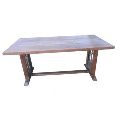 Old World Coffee Table | rustic coffee tables | Scoop.it