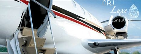 The Real Advantages Of Private Jets... | Luxury Consulting: Private Aircrafts | Scoop.it