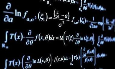 """Keep It Simple, Stupid: Math Doesn't Have to Be """"Complex"""" - Scientific American (blog) 