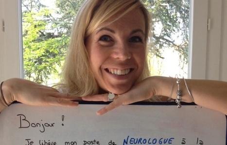 Toulouse: Une neurologue cherche son successeur sur Facebook, son annonce devient virale   Design, Photo & Video   Scoop.it
