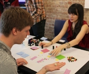 Academy of outsiders: How NYU Game Center trains the next generation of ... - The Verge | DIY, Maker and Hacker: Concepts and Trends related to Video Game Design | Scoop.it