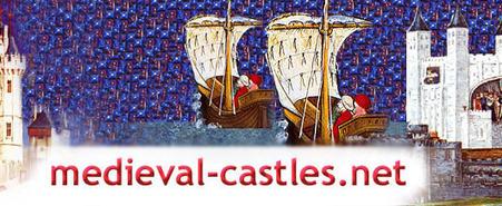 Castle Defense Architecture   La Arquitectura Durante la Edad Media   Scoop.it