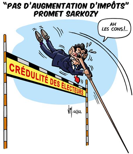 PAROLES, PAROLES ET PAROLES... | Satire politique | Scoop.it