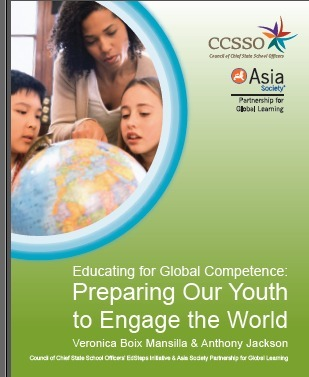 Preparing Our Youth to Engage the World | Rethinking Public Education | Scoop.it