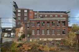 UK: redevelopment for historic Smethwick glassworks) | Industrial Heritage | Scoop.it