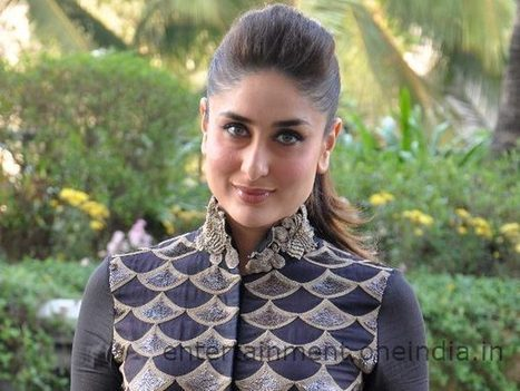Kareena Kapoor Launches Pakistan's Most Expensive Mobile Phone | photography and mobile stuff | Scoop.it