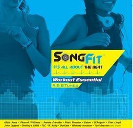 Song fit- WorkOut Essentials | Online Book Store | Scoop.it