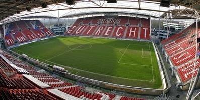 FC Utrecht robbed | Enko-football | enko-football | Scoop.it