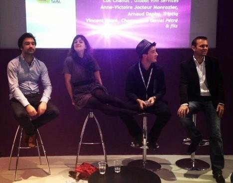 Wine Paper | «Marques et réseaux sociaux» au Wine Innovation Forum | Aube en Champagne | Scoop.it