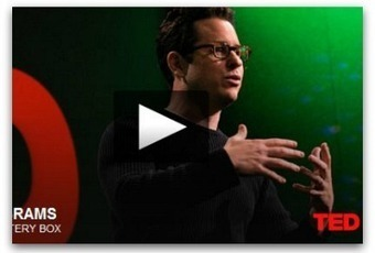 5 TED talks all brand storytellers must watch | Articles | Main | Branding a Brand | Scoop.it