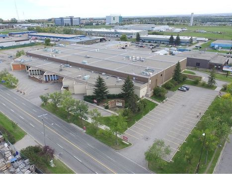 Parker: Hungerford Properties to revive vacant SAIT buildings | Calgary Real Estate | Scoop.it