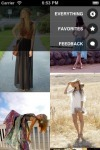 Fashion Kaleidoscope App Personalizes Shopping   TechCrunch   Content Marketing & Content Curation Tools For Brands   Scoop.it