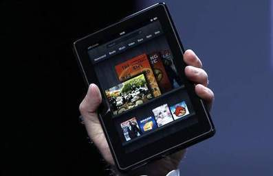 Amazon denies OTT live TV plans | Media News | Scoop.it