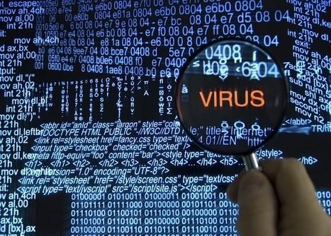 Comprueba si tu equipo tiene virus en unos pocos segundos, online y gratis | Educacion, ecologia y TIC | Scoop.it