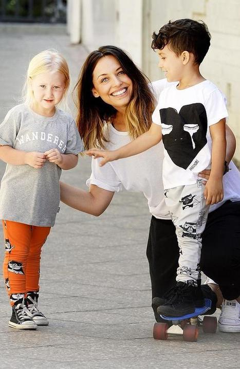 Unisex fashions for kids follow parents' preferences for gender-neutral clothing - The Daily Telegraph | Best of the best designer diaper bags | Scoop.it