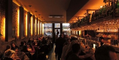 Vacanze alla birra: 10 pub imperdibili da visitare in Europa | Villaggio Chronicle | Scoop.it