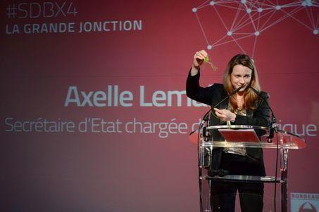 La loi numérique cible les données personnelles - Le Monde | Privacy | Scoop.it