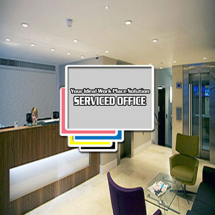 Serviced Office – A Business' Affordable Office Solution | Home Improvement | Scoop.it