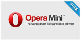 Opera Mini for PC or Computer Free Download (New) | Technology Blogs 2013 | Scoop.it