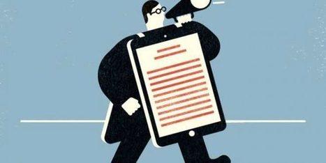 Kudos, un réseau social pour les scientifiques afin de promouvoir leurs papiers | Actualité Houssenia Writing | Institut Pasteur de Tunis-معهد باستور تونس | Scoop.it