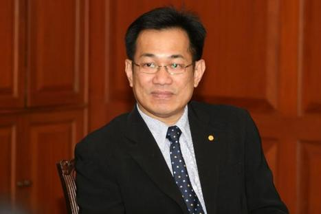 City system can't support flood test : deputy BKK governor | Thailand Floods (#ThaiFloodEng) | Scoop.it