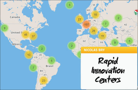 Innovation Excellence | The Why, What, and How of Rapid Innovation Centers | Entrepreneurship | Scoop.it