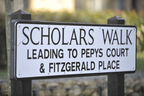Apostrophe catastrophe as Cambridge City Council bans punctuation from new street names | English Language | Scoop.it