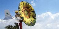 Zero-Blade wind converter - The Saphonian | Stockage d'énergie | Scoop.it