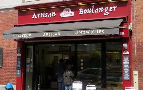 Je me suis envolé pour le Paradis… du Gourmand, Paris 14è | painrisien | Actu Boulangerie Patisserie Restauration Traiteur | Scoop.it