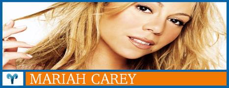 Mariah Carey - Psychic Fox - Psychic Readings & Daily Astrology | Spiritual Magazine | Scoop.it