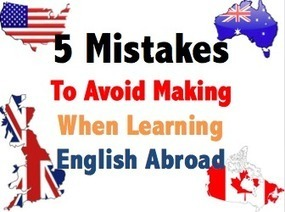5 Mistakes to Avoid Making When Learning A Foreign Language ... | Culture Shock! | Scoop.it