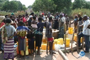 Govt increases funding to water, sanitation sectors to reduce poverty - Lusaka Times | Poverty Assignment by_Ku Wai Sze | Scoop.it