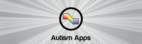 Top 10 Amazing iPad Apps for Children with Autism | iGeneration - 21st Century Education | Scoop.it