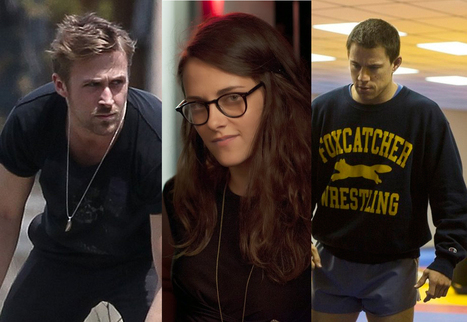 13 films we most hope to see at the 2014 Cannes Film Festival - HitFix | Cannes Film Festival | Scoop.it