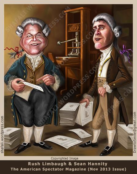 Shafali's Caricatures & Cartoons | Caricatures | Scoop.it