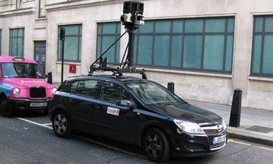 Google told to delete Street View payload data or face UK prosecution | TechTalks | Scoop.it