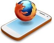 Mozilla lanza una extensión para Firefox que te permite probar su sistema operativo Firefox OS | Recull diari | Scoop.it
