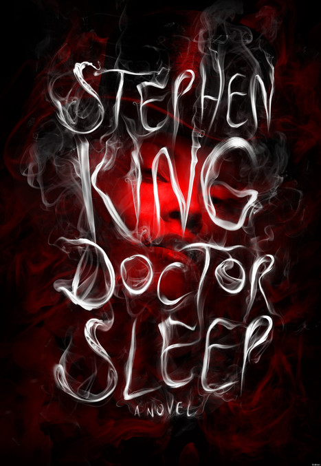 'Shining' Sequel Book Cover Revealed | LibraryLinks LiensBiblio | Scoop.it