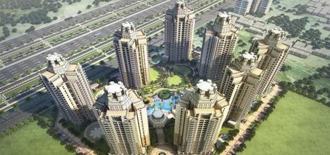 ATS Allure Noida   Property in Gurgaon   Scoop.it