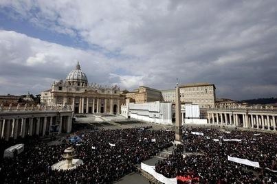 BenoîtXVI précise les modalités du conclave | La-Croix.com | Quelques informations.... | Scoop.it