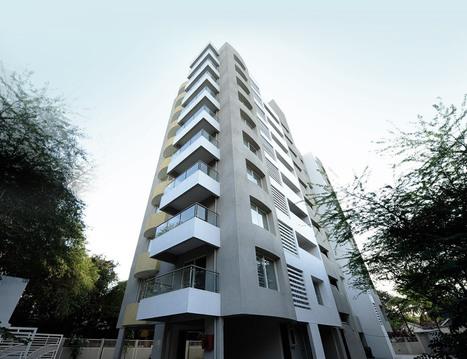 Verde Kalyani Nagar Pune | Top Real Estate Builders in Pune | Scoop.it