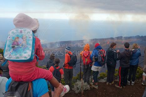 Éruption au volcan Piton de la Fournaise - AGENCE PHOTO DE LA REUNION | Coup d'œil sur La Réunion | Scoop.it